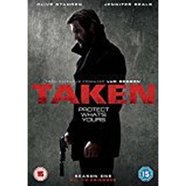 Taken: Season 1 [DVD]